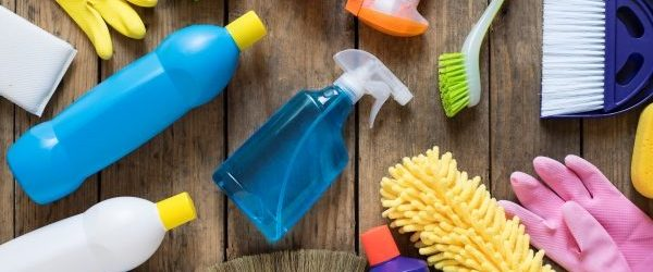 spring-cleaning-kingston-insurance
