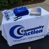 Thank you Ulster County Community Action!